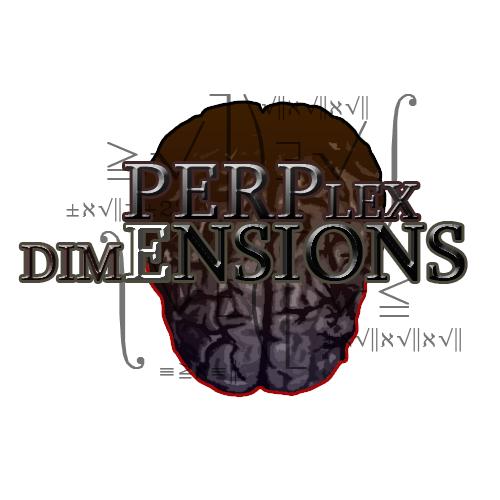 Perplex Dimensions
