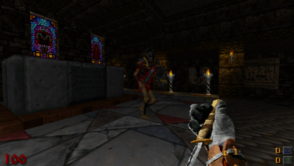 ZDoom • View topic - [WIP] HeXen III: The Land of the