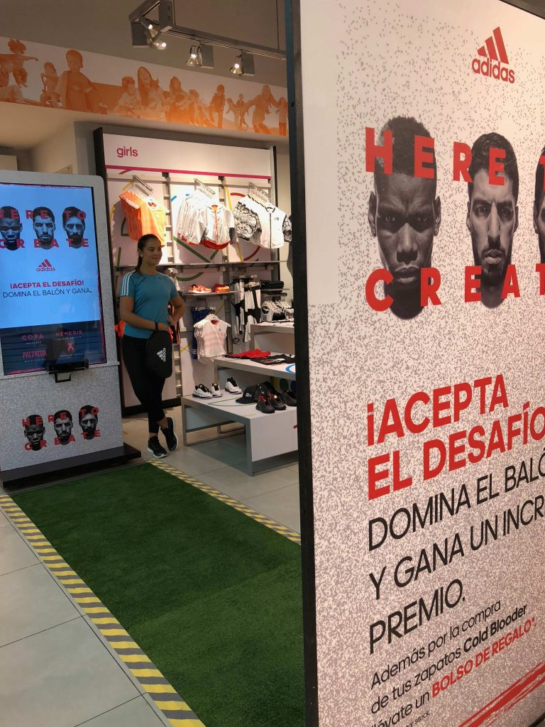 """Juego """"Dominadas"""" Kinect + AR"""